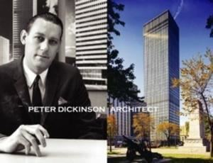 Peter Dickinson (architect) Peter Dickinson Architect Dominion Modern