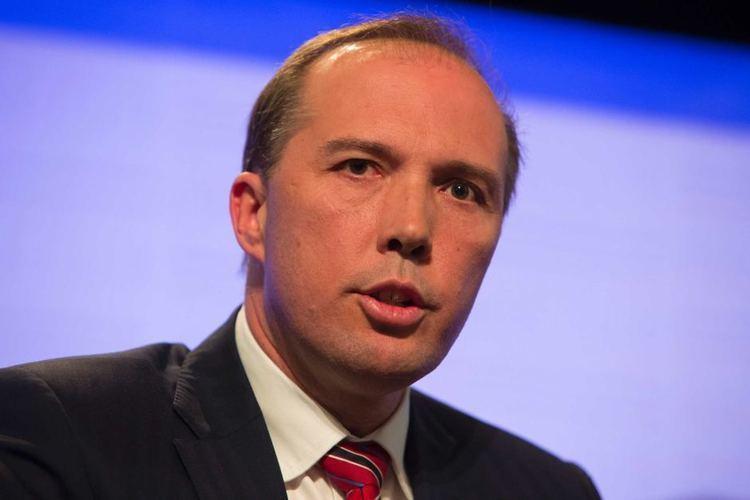 Peter Dutton Peter Dutton ABC News Australian Broadcasting Corporation