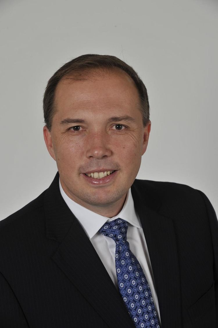 Peter Dutton Getting to Zero won39t happen with meds alone Star Observer
