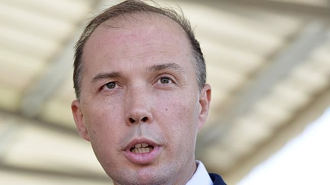 Peter Dutton Health Minister Peter Dutton to let private health pay for