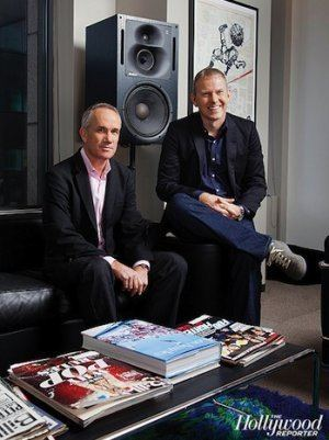 Peter Edge RCA Records39 Peter Edge and Tom Corson on Why the Label