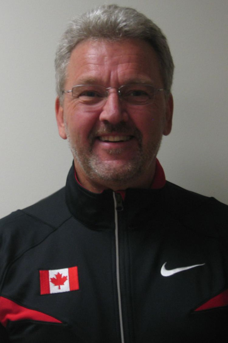 Peter Eriksson (coach) Peter Eriksson named head coach of Canadas Olympic Paralympic