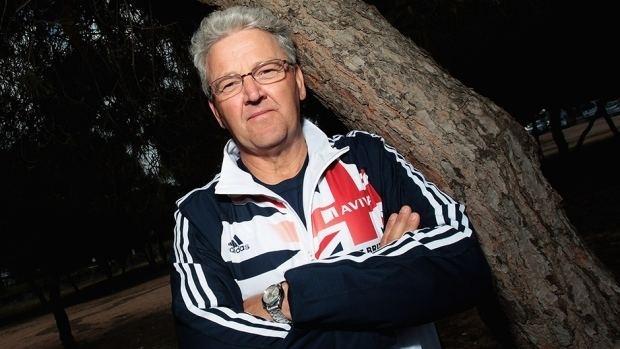 Peter Eriksson (coach) Athletics Canada introduces head coach Peter Eriksson CBC Sports