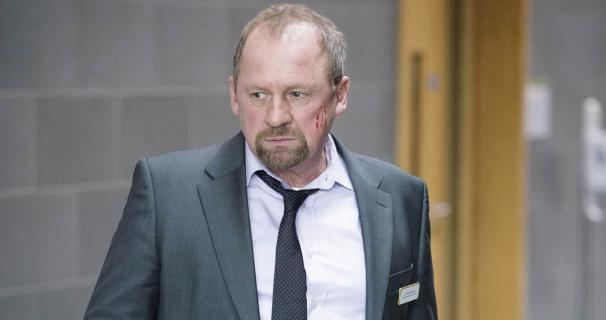 Peter Firth Peter Firth says fans can expect a 39fantastic twist