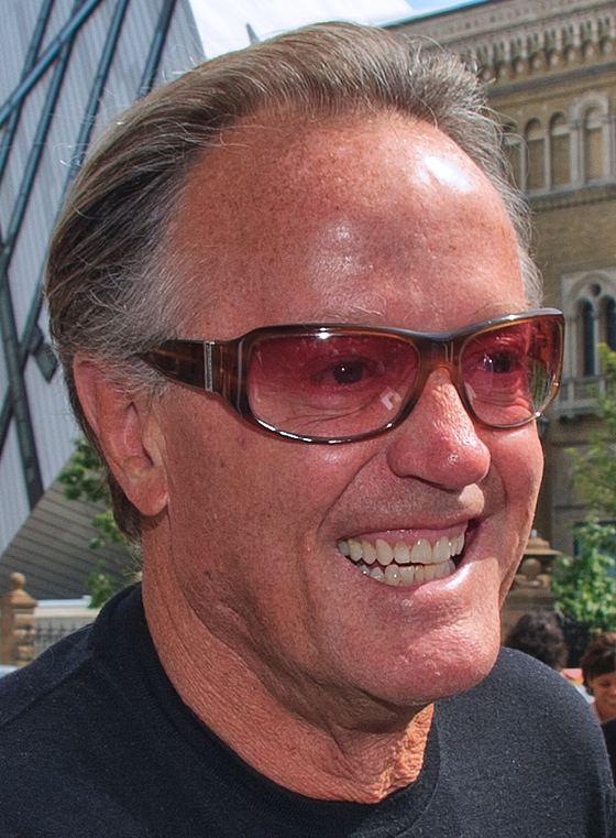 Peter Fonda Peter Fonda Wikiwand