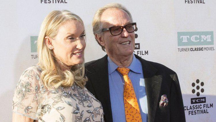 Peter Fonda TCM Film Fest Easy Rider Icon Peter Fonda on Henry Weed