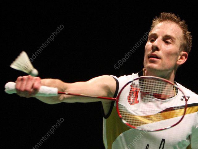 Peter Gade Badminton39s Peter the Great