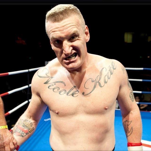 Peter Graham (fighter) fightstatecomwpcontentuploads201510PeterGr