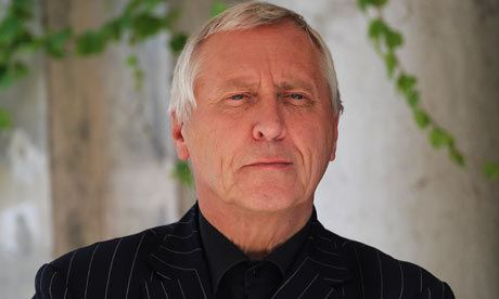 Peter Greenaway Peter Greenaway39s pact with death Film The Guardian
