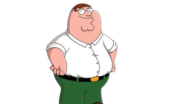 Peter Griffin Peter Griffin Costume DIY Guides for Cosplay amp Halloween