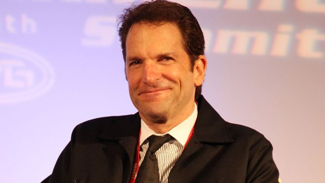 Peter Guber Mandalay Entertainment CEO Peter Guber Joins Board for
