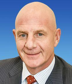 Peter Gutwein Premier of Tasmania Peter Gutwein
