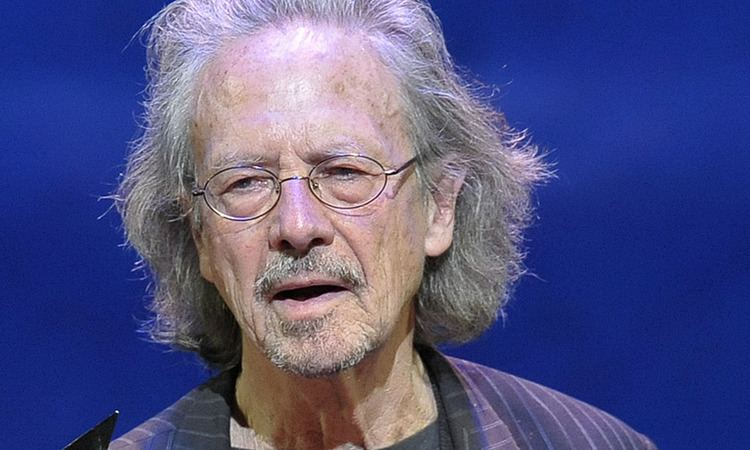 Peter Handke Quotes by Peter Handke Like Success