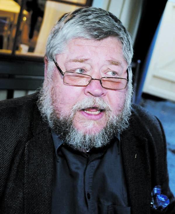 Peter Harryson Grilladavsnittet med Harryson stoppat Han hnades fr