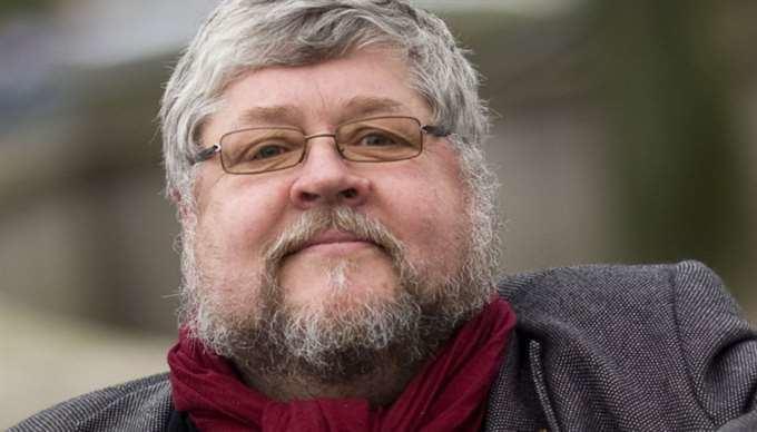 Peter Harryson Peter Harrysons liv efter S ska det lta Nje