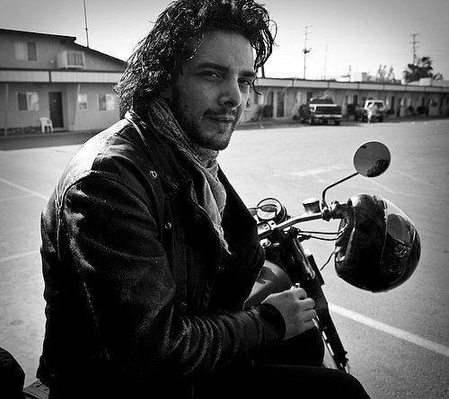 Peter Hayes (musician) Peter Hayes Of Black Rebel Motorcycle Club Talks Rebellion