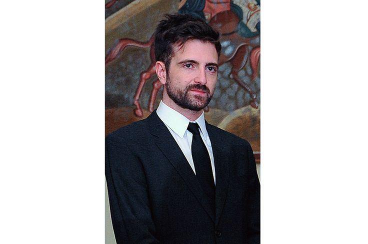Peter, Hereditary Prince of Yugoslavia Peter Hereditary Prince of Yugoslavia The Karaorevi