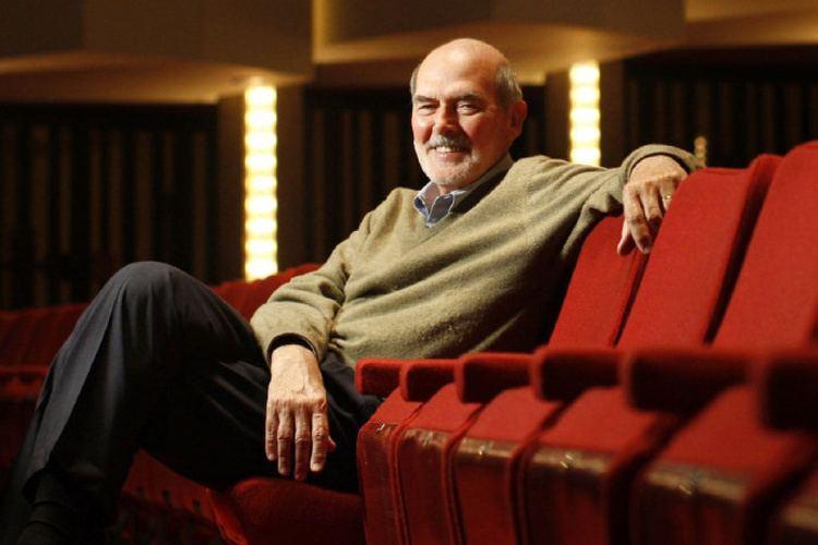 Peter Herrndorf Winner of Peter Herrndorf Award is Peter Herrndorf Toronto Star