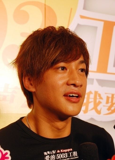 Peter Ho Peter Ho Movies Actor Singer Taiwan Filmography