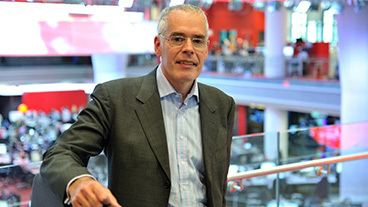 Peter Horrocks Peter Horrocks Appointed New ViceChancellor of The Open University