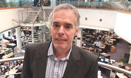 Peter Horrocks QampA BBC World Service director Peter Horrocks on social