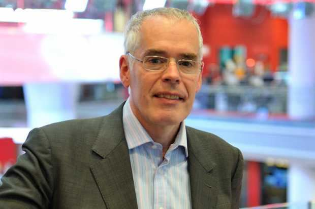 Peter Horrocks BBC World Service director Peter Horrocks to be next OU