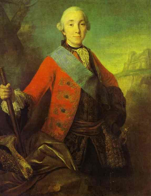 Peter III of Russia artworks tagged quotpeteriiiofrussiaquot WikiArtorg
