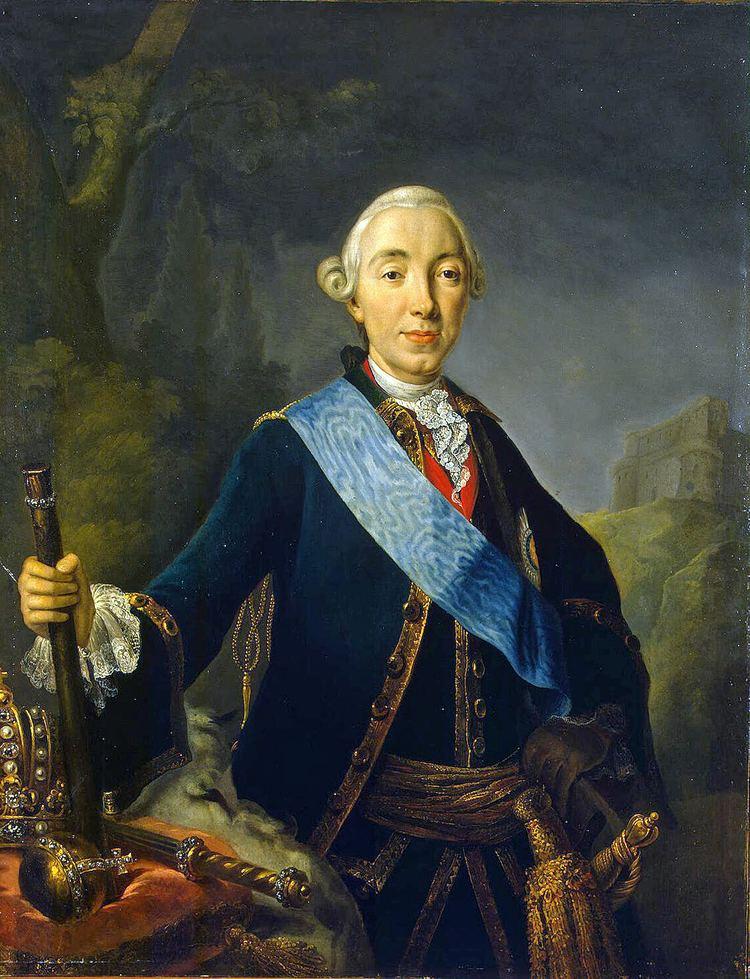 Peter III of Russia httpsuploadwikimediaorgwikipediacommons00