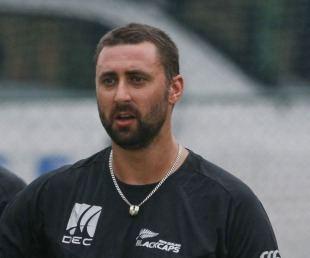 New Zealand news Peter Ingram retires from firstclass cricket