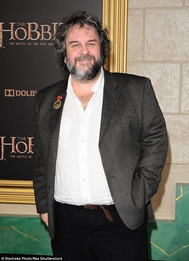 Peter Jackson Lord Of The Rings director Peter Jackson pens tribute Andrew Lesnie