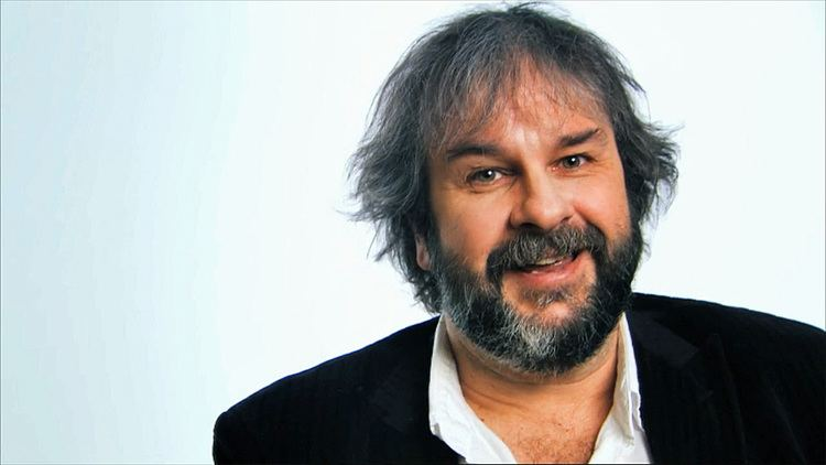 Peter Jackson Watch Peter Jackson Talk The Lord Of The Rings Trilogy Film4