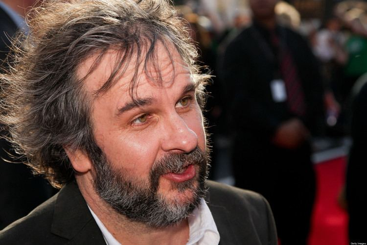 Peter Jackson Peter Jackson The Hobbit Director On Returning To MiddleEarth