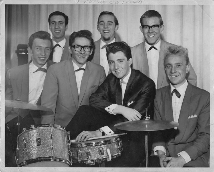Bildresultat för Peter Jay and the Jaywalkers 1963