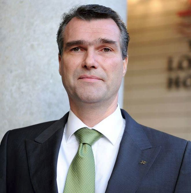 Peter Kienast Peter Kienast has been appointed General Manager at Hotel de Rome a