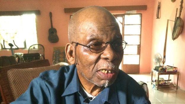 Peter King (Nigerian musician) - Alchetron, the free social encyclopedia