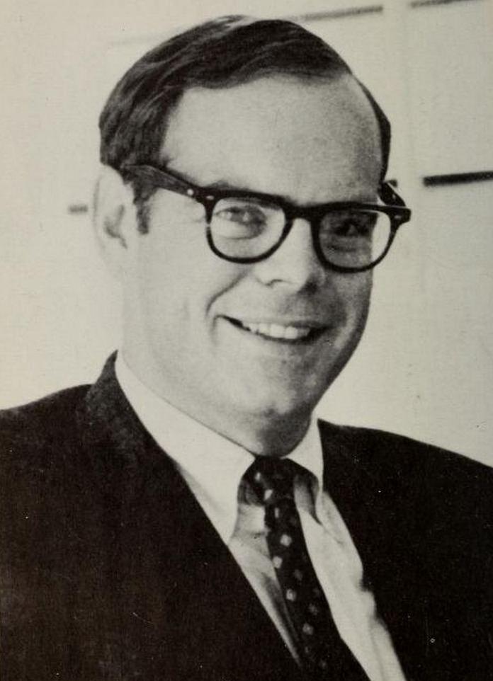 Peter L. Cashman