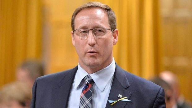 Peter MacKay Peter MacKay says Victims Bill of Rights coming within