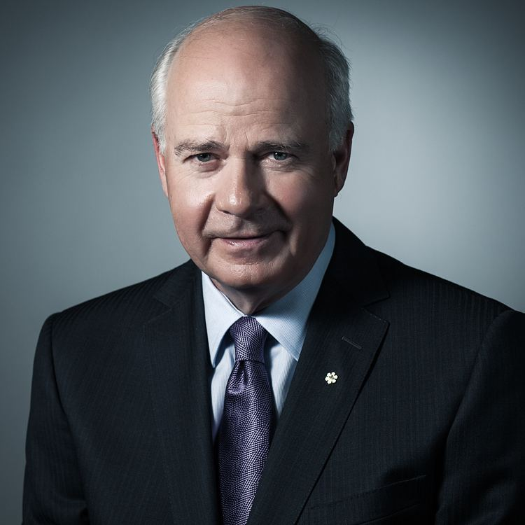Peter Mansbridge Peter Mansbridge announced as next Northern Insight