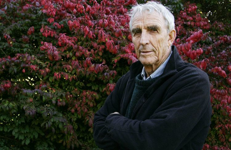 Peter Matthiessen When Peter Matthiessen Was Silenced by his Publisher The