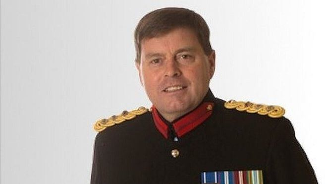 Peter McCall (footballer) Cumbria PCC Peter McCall embarrassed at speeding offence BBC News