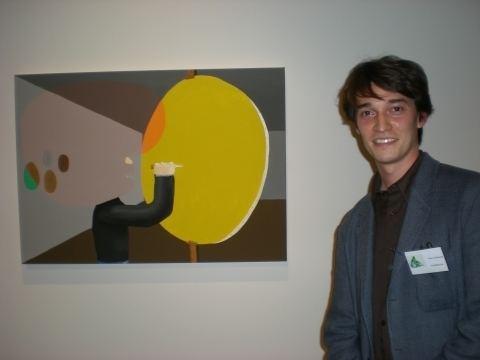 Peter McDonald (artist) httpsstaticancoukwpcontentuploads20080