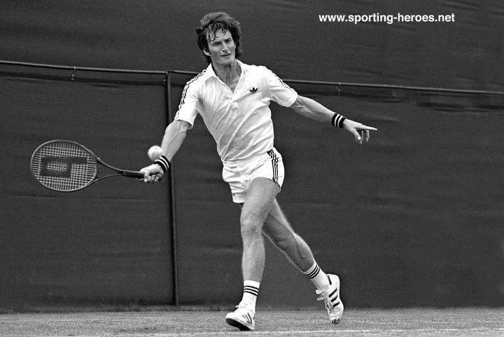 Peter McNamara Peter McNamara Australian Open 1980 SemiFinalist