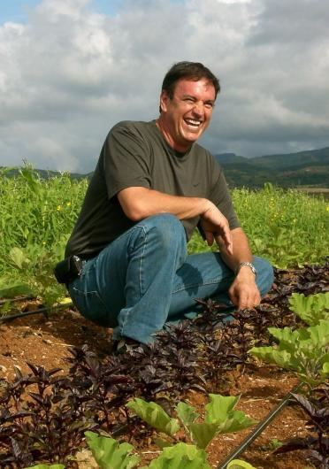 Peter Merriman Holiday season dinners with Hawaii flavor Recipes from
