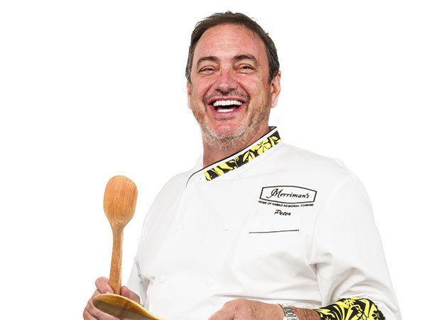 Peter Merriman Quote Unquote The Scoop on Chef Peter Merrimans First Oahu