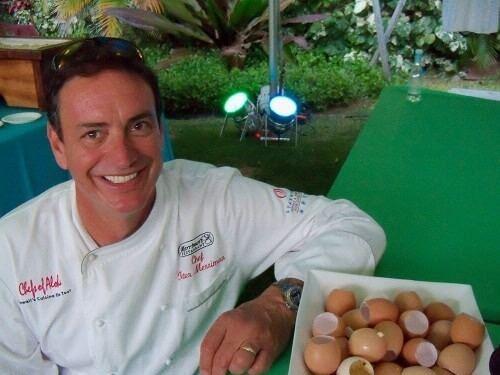 Peter Merriman Peter Merriman and Merrimans Food Recipes Videos