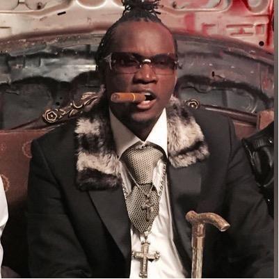 Peter Miles (musician) Peter Miles Uganda petermilesk Twitter