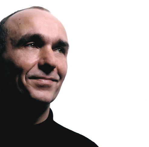 Peter Molyneux The emotion engine39 A conversation with Peter Molyneux at