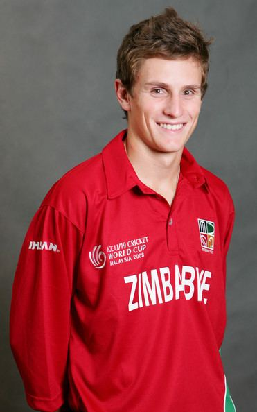 Peter Moor Peter Moor Photos Photos ICC U19 Cricket World Cup Official
