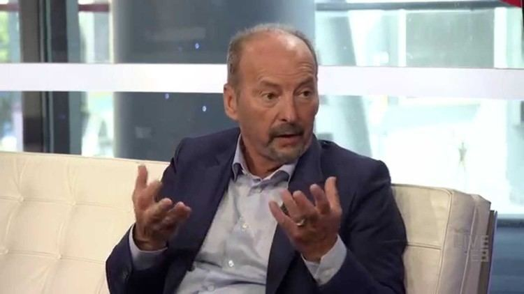 Peter Moore (businessman) Interview with EAs Peter Moore YouTube