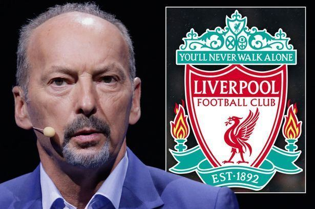 Peter Moore (businessman) Who is Peter Moore Liverpools new chief executive profiled